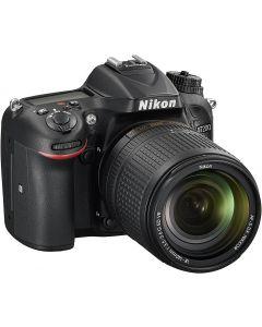 Nikon D7200 Kit w/18-140mm