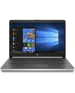 "Hp 14"" Win10 Silver 64GB"