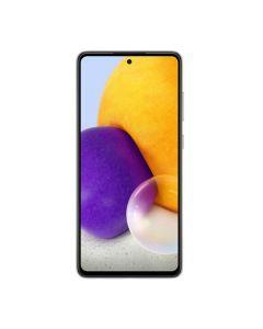 Samsung - Galaxy A72, 128GB Black