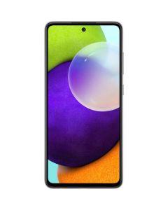 Samsung - Galaxy A52, 128GB, White