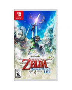 NSW The Legend of Zelda: Skyward Sword HD