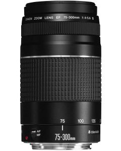 Canon Zoom Lens EF 75-300mm
