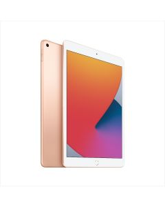 iPad (8th Gen), WiFi, 32GB, Gold