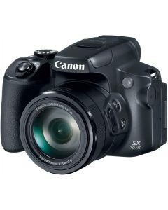 Canon SX 70 Black