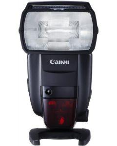 Canon flash 600ex II-RT