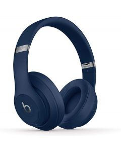Beats Studio3 Wireless Noise Cancelling Over-Ear Headphones - Blue