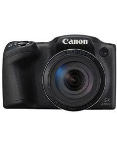 Canon Sx430 Black
