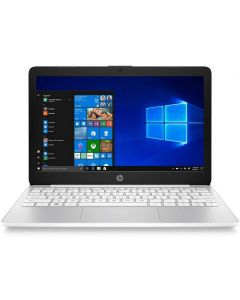 "HP Stream Laptop 11.6"" Intel N4000 Quad Core 4GB DDR4 SDRAM 64GB eMMC"