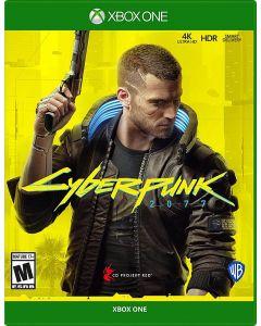 XBOX Cyberpunk 2077 Standard Edition - Xbox One, Xbox Series X