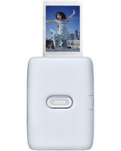 Fujifilm - instax Mini Link Photo Printer - White