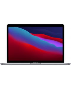 "MacBook Pro 13.3"" Laptop - Apple M1 chip - 8GB Memory - 256GB SSD  NEW Model - Space Gray"