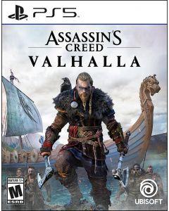 PlayStation 5 Assassin's Creed Valhalla Standard Edition