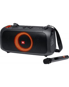 JBL - PartyBox On-The-Go Portable Party Speaker
