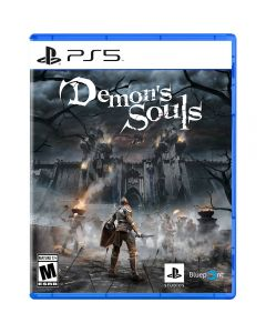PlayStation 5 Demon's Souls Standard Edition
