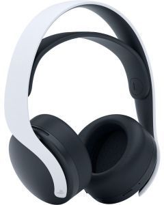 Sony - PlayStation - Pulse 3D Wireless Headset (Compatible for both PS4 & PS5) - White