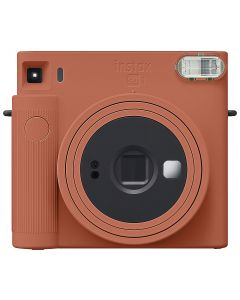Fujifilm - Instax Square SQ1- Orange