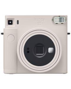 Fujifilm - INSTAX SQUARE SQ1- White
