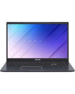 """ASUS Laptop L510 Ultra Thin Laptop, 15.6"""" FHD Display, Intel Celeron N4020 - Star Black"""