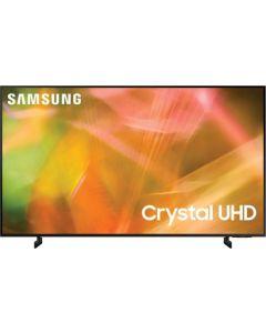 "Samsung 43"" Class AU8000 Crystal UHD Smart TV (2021)"