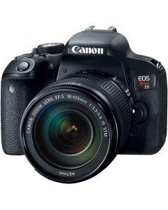 Canon T7i 18-135mm Kit