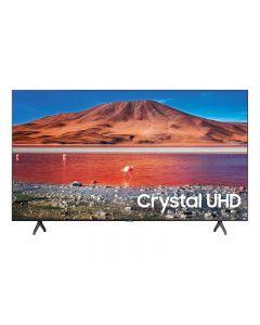 "Samsung 70"" Smart LED TV TU7000 (2020), 4K UHD"