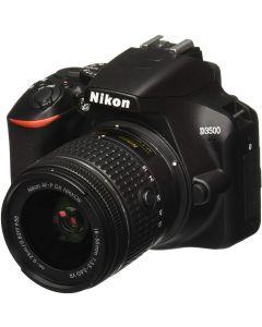 Nikon D3500 D/L Zoom Kit