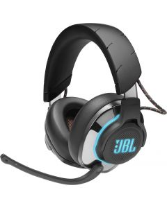 JBL - Quantum 800 RGB Wireless DTS Headphone:X v2.0 Gaming Headset