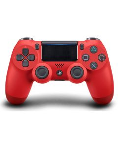 DualShock 4 Wireless Controller for Sony PlayStation 4 -Red