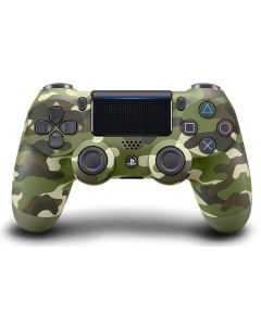 DualShock 4 Wireless Controller for Sony PlayStation 4 -Camoflauge