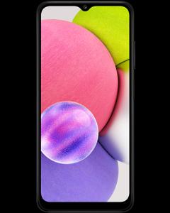 Samsung Galaxy A03s 32GB Black [A037F]