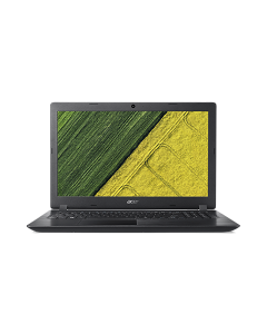 """Acer Aspire 3 15.6"""" HD Intel Celeron processor N4000 , 4GB RAM , 500GB HDD, Windows 10 Home"""