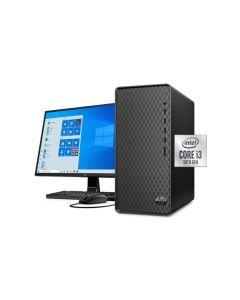 HP Desktop 1K0F7AA#ABA