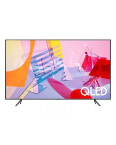 "Samsung 65"" Smart QLED TV (2020) 4K UHD"