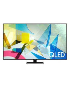 "Samsung 75"" Smart QLED TV (2020) 4K UHD"