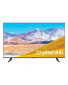 "SAMSUNG 55"" SMART LED TV TU8000 (2020) 4K UHD"