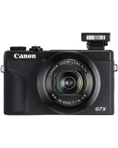 Canon G7X MK III- Black
