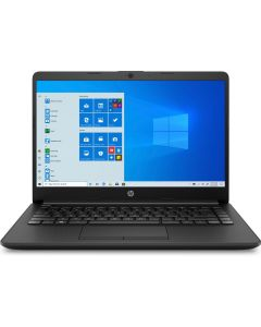 "HP 14"" HD Laptop, AMD Ryzen 3 3250U 2.6GHz, 8GB Memory, 1TB Hard Drive, Windows 10 Home in S mode"
