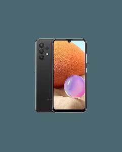 Samsung Galaxy A32 128GB Awesome Black Dual Sim