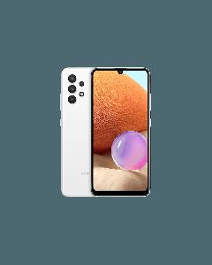 Samsung Galaxy A32 128GB Awesome White Dual Sim