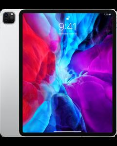 iPad Pro 12.9-inch ( 4th Gen ) Wi-Fi + Cellular -Silver-512GB