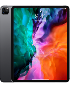 iPad Pro 12.9-inch ( 4th Gen ) Wi-Fi-Gray-1TB