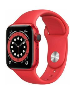 Apple Watch Series 6 40mm - Red
