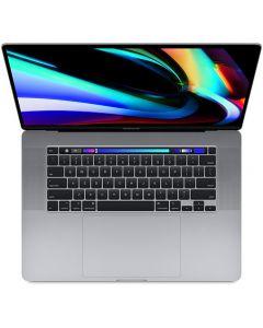 "MacBook Pro 16"", i7 / 2.6GHz 6-Core Processor / 16GB / 512GB / AMD Radeon Pro 5300M /  Space Gray"