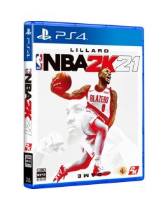 PS4 NBA 2K21 Standard Edition