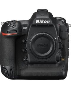 Nikon D5 Body (CF Version)
