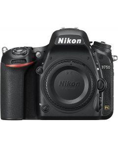 Nikon D750 Slr Body