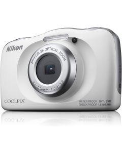 Nikon W150 White