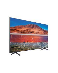 "Samsung 50"" Class Crystal UHD 4K Smart TV (2020)"