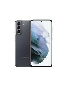 Samsung - Galaxy S21 5G 128GB -Phantom Gray