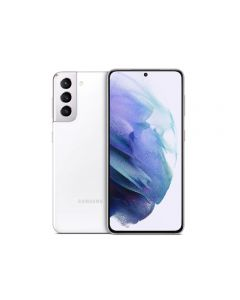 Samsung  Galaxy S21 5G 128GB  - Phantom White
